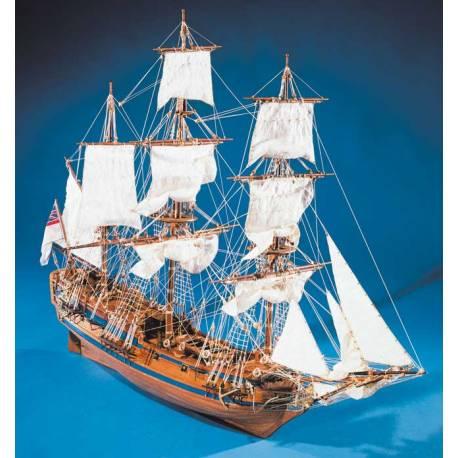 Mantua Model Peregrine Galley 925mm (art. 786)