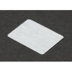 Pichler Cerniere in tessuto ultra resistenti 20X15mm 10 pezzi (art. C2450)