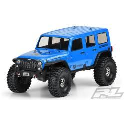 Pro-Line Carrozzeria Jeep Wrangler Unlimited Rubicon per Traxxas TRX-4 (art. PRL3502-00)