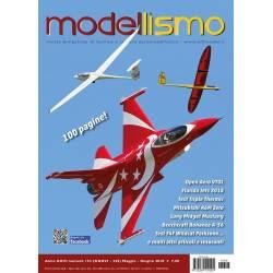 Modellismo Rivista di modellismo N°153 Maggio - Giugno 2018
