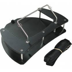 Planet-Hobby Pulpito Console Tray Professional per trasmettitori MZ-18 / MZ-24 (art. 50510)