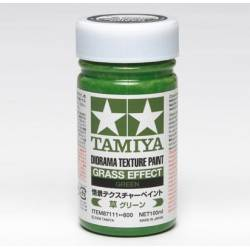 Tamiya Vernice di Fondo per diorama Verde Erba Verde (art. TA87111)