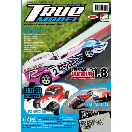 True Model OTTOBRE 2009 n°09