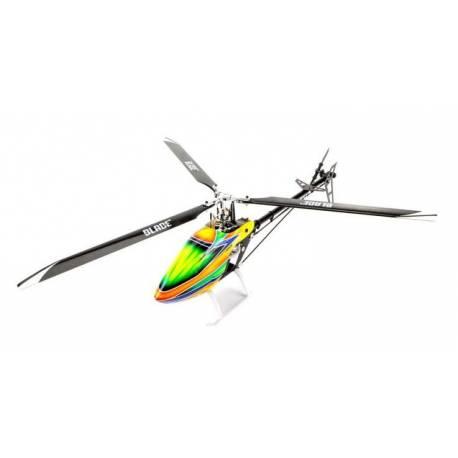 Blade Elicottero elettrico Trio 360 CFX BNF Basic (art. BLH4755)