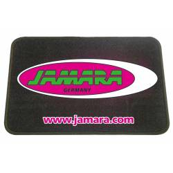 Jamara Tappetino / zerbino con logo Jamara 60x40cm (art. 180502)