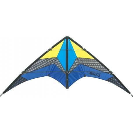 HQ Aquilone acrobatico Limbo II Ice cavi inclusi (art. HQ112384)