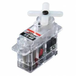 Hitec Servocomando HS-40 Nano Super Light 0,75 kg/cm (art. 31040S)