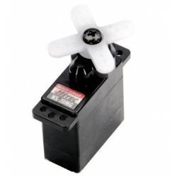 Hitec Servocomando HS-70MG Microservo 3 kg/cm (art. 31070)
