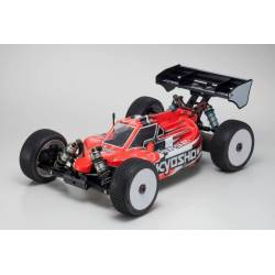 Kyosho Automodello Inferno MP9E EVO KIT scala 1/8 4WD (art. K.34105B)