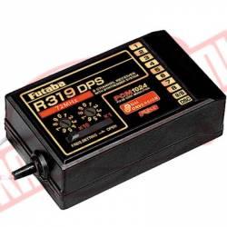 Futaba Ricevente 9 Canali FP R319DPS 40MHz PCM SINTETIZZATA (art. FU141)