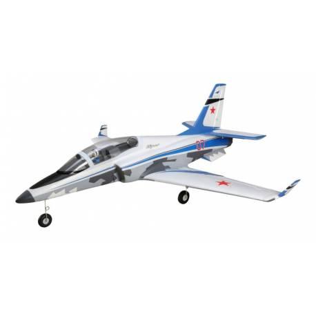 E-flite Viper 70mm EDF Jet BNF Basic con AS3X e SAFE Select (art. EFL7750)