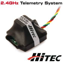 Hitec Sensore GPS HTS-GPS (art. 55836)