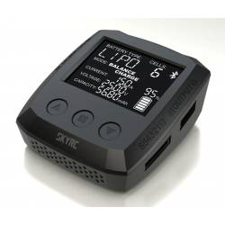 SkyRC Caricabatterie B6 Nano DC 9-32V LiPo/LiFe/LiIon/LiHv 1-6S 15A 320W (art. SK100134)