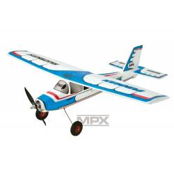 Multiplex Aeromodello elettrico Trainer FunMan RR (art. MP264266)