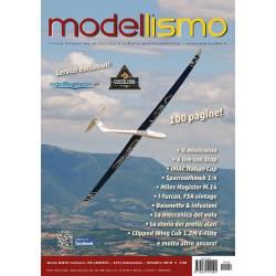 Modellismo Rivista di modellismo N°155 Settembre - Ottobre 2018