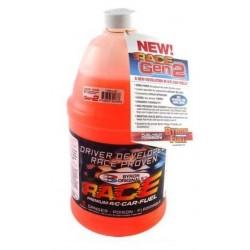 Byron Race 2500 PRO DRIVER Gen2 Olio 11% Nitro 25% (art. B3130185)