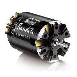 Hobbywing Motore Xerun Bandit Brushless Motor 1900kV 21.5T Sensored per 1/10 (art. HW30101159)