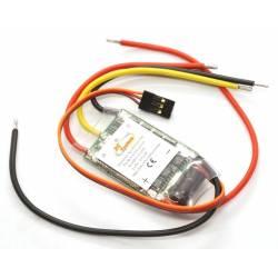 Rc System Regolatore di velocità per motori brushless 20A (art. RCSC002)