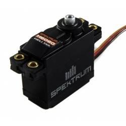Spektrum Servocomando H6060 Alta velocità Mid-Torque per comando di coda Hely (art. SPMSH6060)