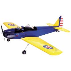 Seagull Models Aeromodello PT-19 Fairchild 1560mm ARF (art. SEA011)