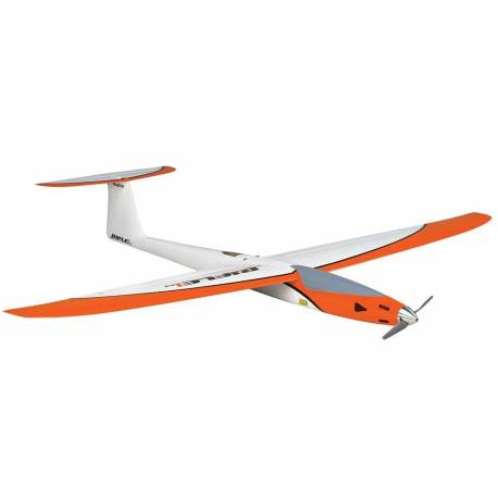 Great Planes Motoveleggiatore Rifle 1000mm EP Sport Glider ARF (art. GPMA1806)