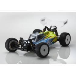 Kyosho Automodello elettrico LAZER ZX7 4WD Kit di montaggio da competizione (art. K.30048B)