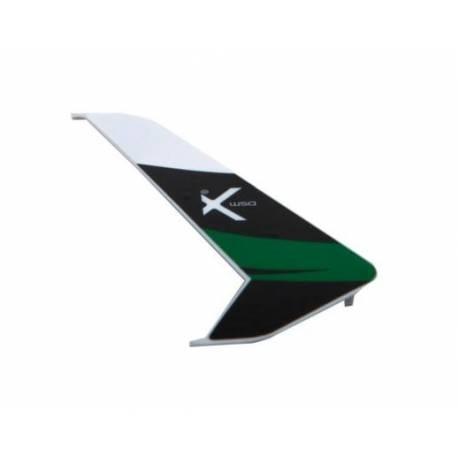 Blade Pinna di coda per Blade 120 S (art. BLH4108)