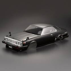 Killerbody Carrozzeria Nissan Skyline 2000 Turbo GT-ES 195mm verniciata (art. KB48675)