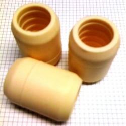 Axe Giunto al Silicone per marmitta R65-R90 (art. 90G)