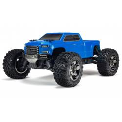 Arrma Automodello Big Rock Crew Cab 1/10 4WD 3S BLX Brushless RTR (art. ARA102711)
