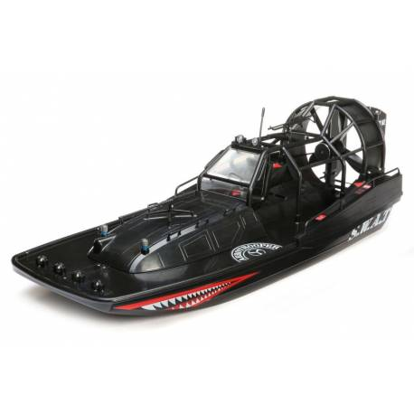 """ProBoat Hovercraft Aerotrooper 25"""" Brushless Air Boat RTR pronto all'uso (art. PRB08034)"""