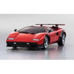 Kyosho Carrozzeria Autoscale Lamborghini Countach LP500S MR-03W/RML (art. MZP316CR)