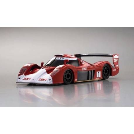 Kyosho Carrozzeria Autoscale Toyota GT-One TS020 No:1 MR-03W/LM (art. MZP334L1)