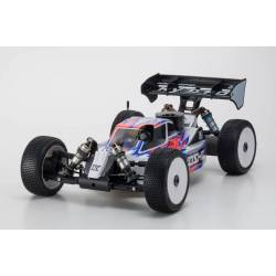 Kyosho Automodello Inferno MP10 nitro buggy 1/8 4WD (art. 33015B)