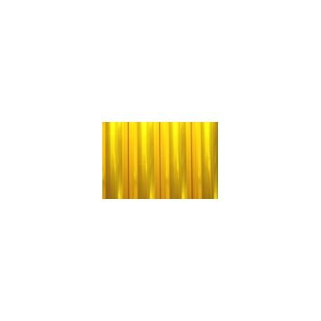 Oracover 2 mt Giallo TRASPARENTE (art. 21-039-002)