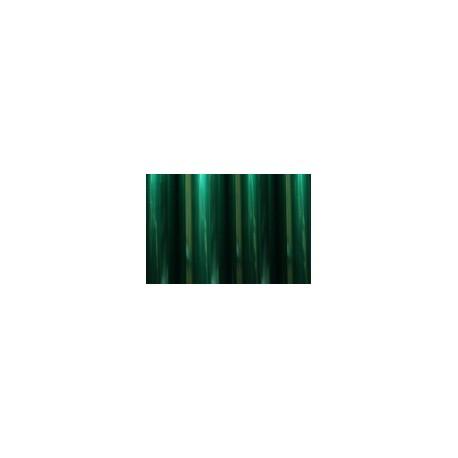 Oracover 2 mt Verde TRASPARENTE (art. 21-075-002)