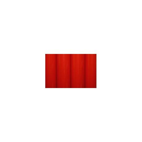 Oracover 2 mt bright red rosso chiaro (art. 21-022-002)