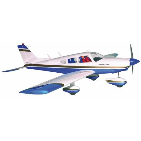 Seagull Models Aeromodello Cherokee 1520mm ARF (art. SEA121)