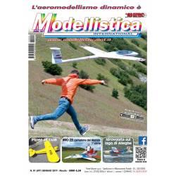 Modellistica Rivista di modellismo n°1 Gennaio 2019