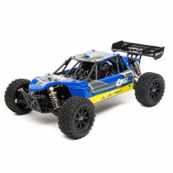 Team Losi Automodello Mini 8ight-DB 1/14 4WD Buggy Brushless RTR Blue (art. LOS01009IT2)
