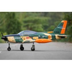Pichler Aeromodello Siai Marchetti SF260 da 1640mm colore Mimetico militare (art. C9697)