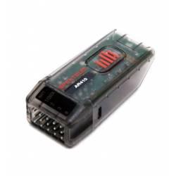 Spektrum Ricevente AR410 Sport DSMX 4 canali 2,4GHz (art. SPMAR410)