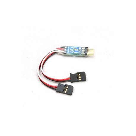 Ripmax Cavetto P-Xtra 2070 Mixer a due canali per piani di coda a V (art. P-XTRA-2070)