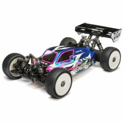 Team Losi Automodello 1/8 8IGHT-XE 4WD Electric Buggy Race Kit (art. TLR04008)