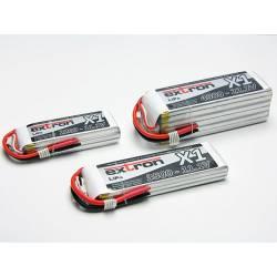 Extron Batteria Li-po X1 7,4V 1800mAh 25C (art. X6648)