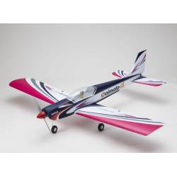 Kyosho Calmato Alpha 40 Sports Toughlon solo modello (art. 11255PB)