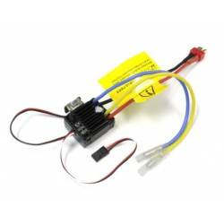 Kyosho Regolatore elettronico Orion 45A Waterproof Brushed ESC ORI65130 (art. 82243S)