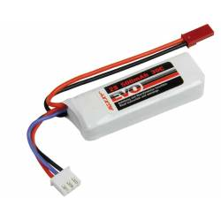 Multiplex Batteria ROXXY EVO Li-Po 7,4V 500mAh 30C (art. MP101005)