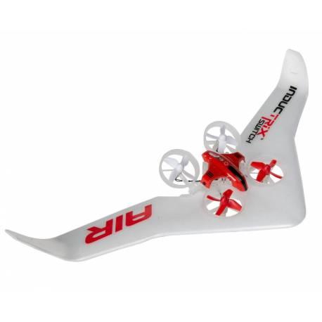 Blade Inductrix Switch Air versione RTF (art. BLH8300)