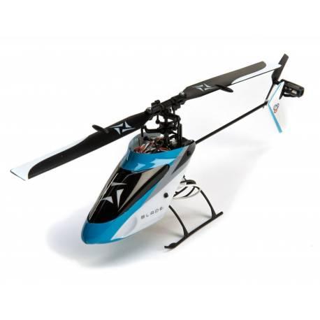 Blade Elicottero elettrico Nano S2 BNF con SAFE Technology (art. BLH1380)